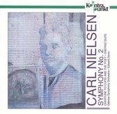 Nielsen: Symphony no 2, Overture, etc / Serov, Odense SO