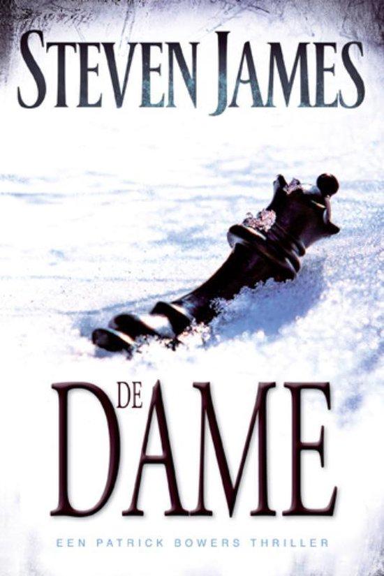 Patrick Bowers - De dame - Patrick Bowers 5 - Steven James |