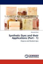 Synthetic Dyes and Their Applications (Part - 1)
