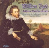 Anthems, Motets, & Services (Gramophone Recommende