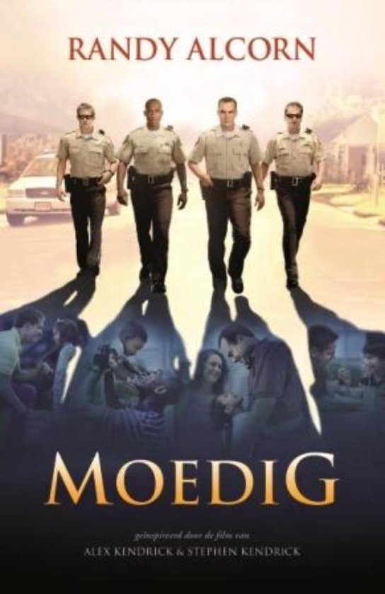 MOEDIG - Randy Alcorn pdf epub