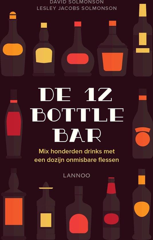 De 12 Bottle Bar - Lesley Jacobs Solmonson |