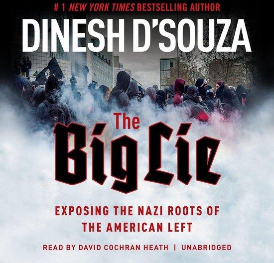 Afbeelding van The Big Lie