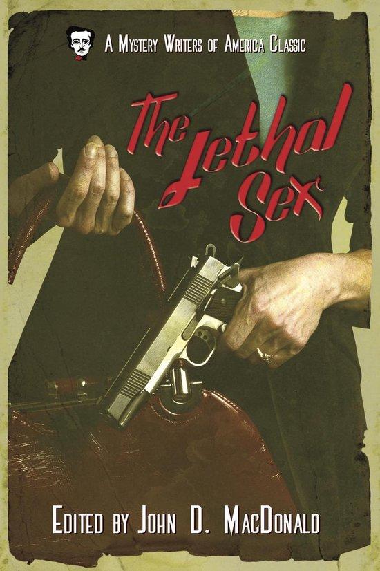 Omslag van The Lethal Sex