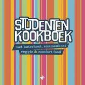 Boek cover Studentenkookboek van