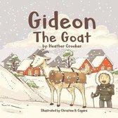 Gideon the Goat
