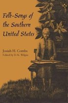 Folk-Songs of the Southern United States