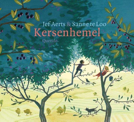 Kersenhemel - Jef Aerts |