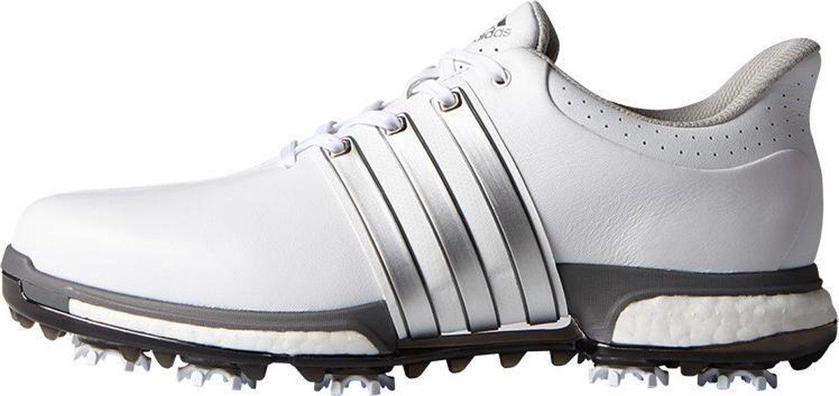 bol.com   Adidas Golfschoenen Tour 360 Boost Wit Heren Maat ...