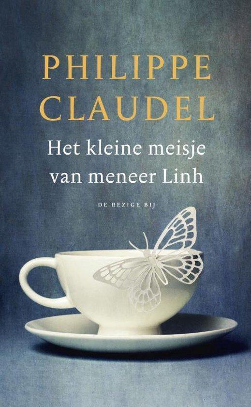 Het kleine meisje van meneer Linh - Philippe Claudel |
