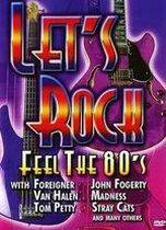 Let's Rock-Feel The 80's