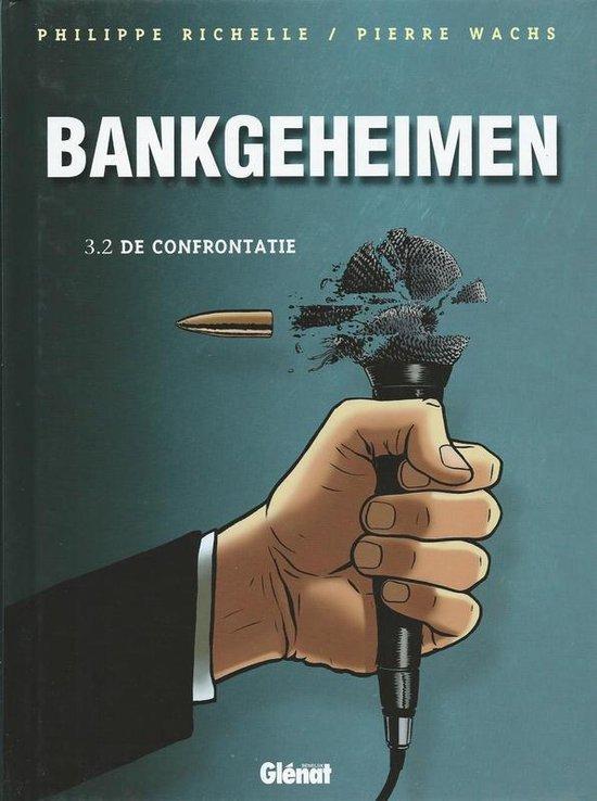 Bankgeheimen 003.2 Confrontatie - Pierre Wachs |
