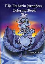 The Dykarin Prophecy Coloring Book