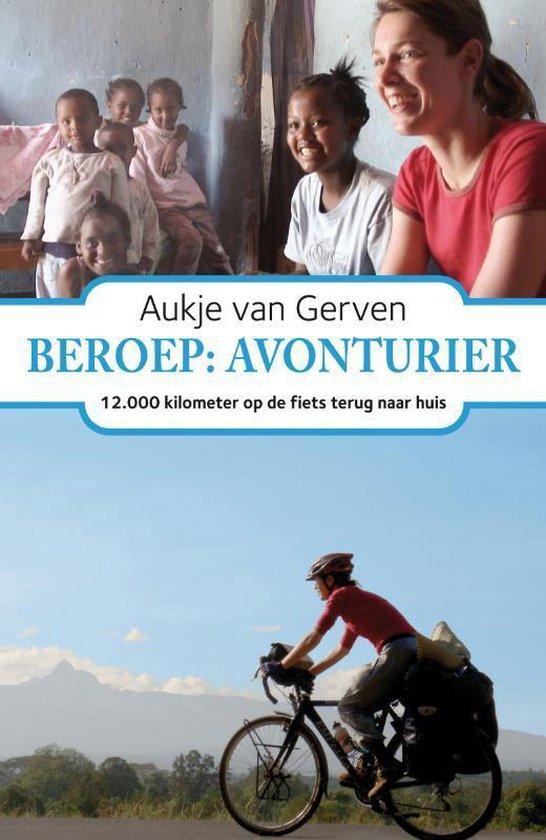 Beroep / deel Avonturier - Aukje Van Gerven |
