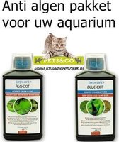 Easy life anti algen pakket aquarium