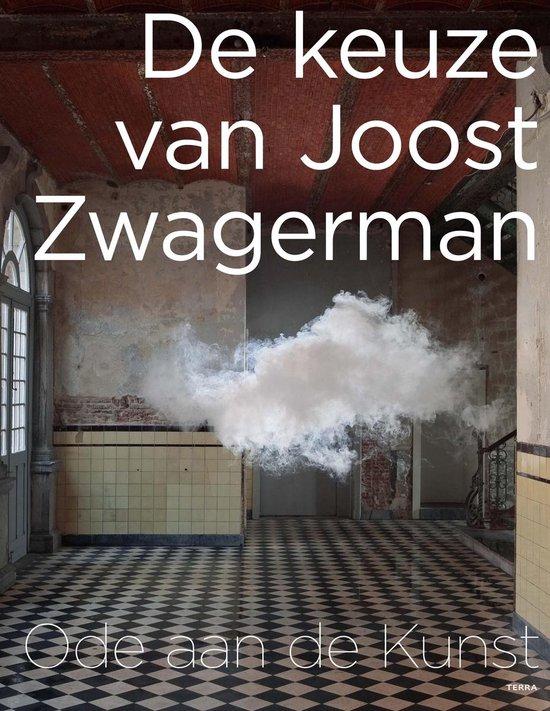 De keuze van Joost Zwagerman