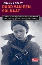 Dood van een soldaat