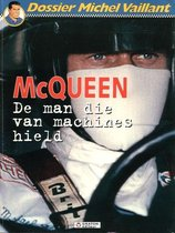 Michel Vaillant (Dossiers): 003 Steve Mac Queen