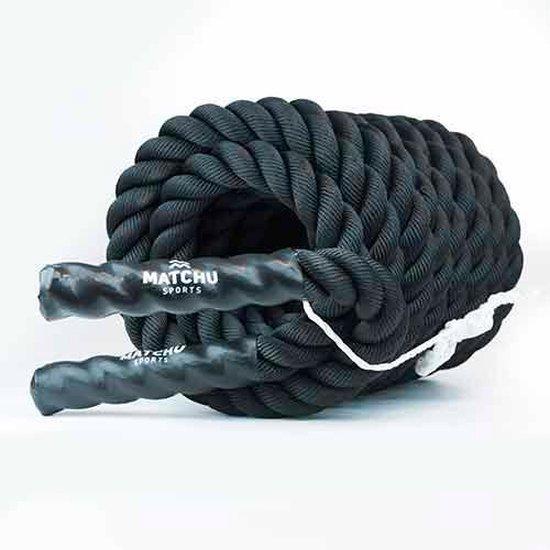 Matchu Sports - Battle Rope - 38mm x 9m