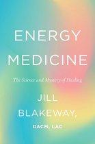 Boek cover Energy Medicine van Dr. Jill Blakeway