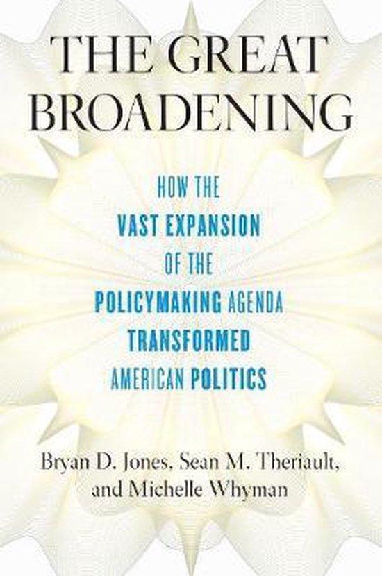 The Great Broadening