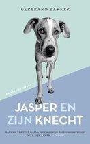 Omslag Jasper en zijn knecht