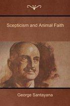 Boek cover Scepticism and Animal Faith van George Santayana