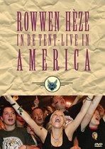 In De Tent - Live In America