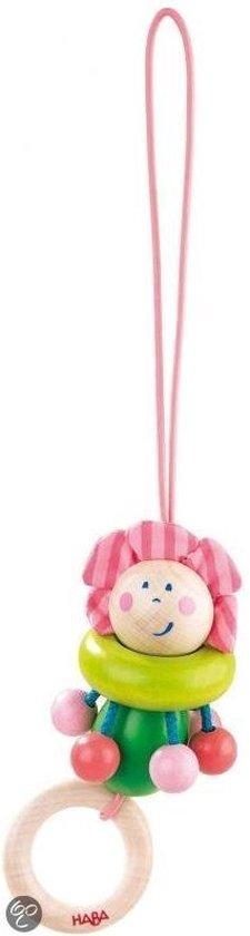 Haba Houten hanger Babyspeelgoed Bloemenelfen