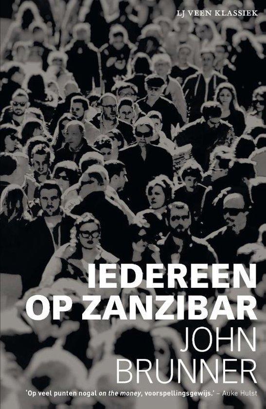 Iedereen op Zanzibar - John Brunner |
