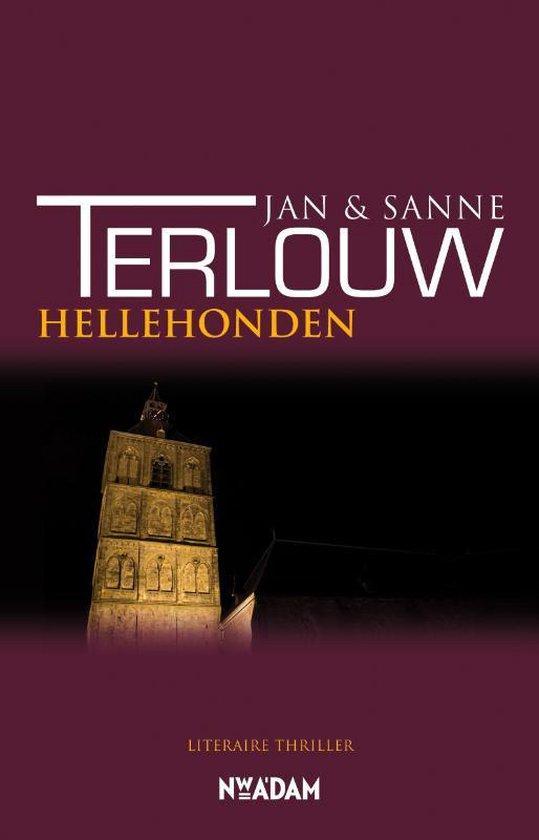 Reders & Reders 6 - Hellehonden - Jan Terlouw  