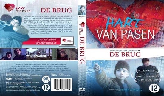 Cover van de film 'Hart Van Pasen: De Brug'