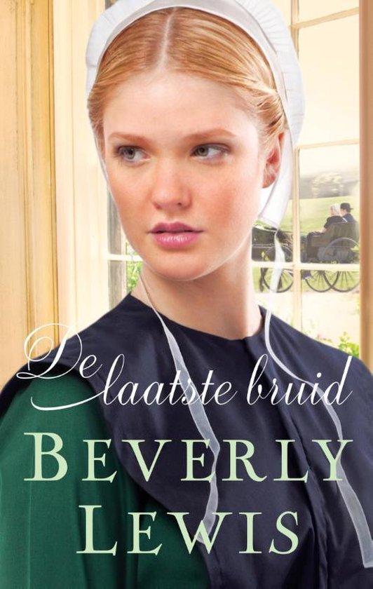 DE LAATSTE BRUID - Beverly Lewis | Fthsonline.com