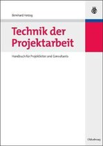 Technik der Projektarbeit