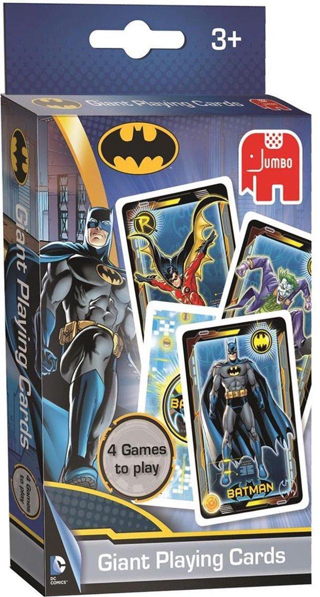 Batman Groot Kaartspel