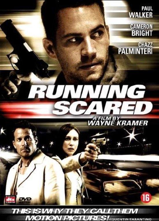 Cover van de film 'Running Scared'