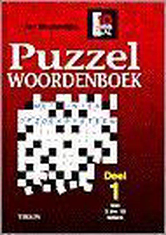 10 voor taal puzzelwoordenboek - Puzzelsport   Readingchampions.org.uk