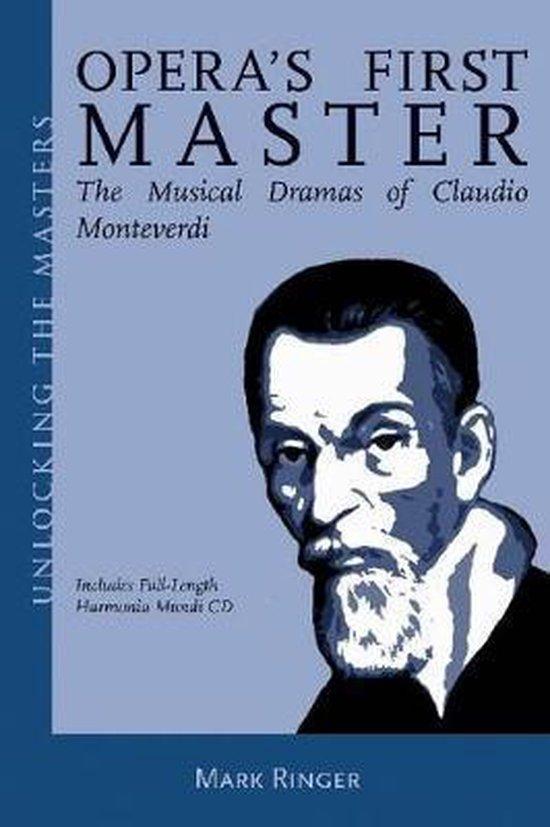 Afbeelding van Operas First Master