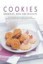 Cookies, Brownies, Bars and Biscuits