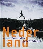 Boek cover Nederland, Een Natte Geschiedenis van Art De Vos
