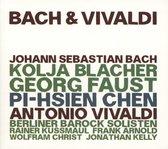 Bach & Vivaldi Klassik Aus Berlin