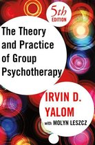 Afbeelding van The Theory and Practice of Group Psychotherapy