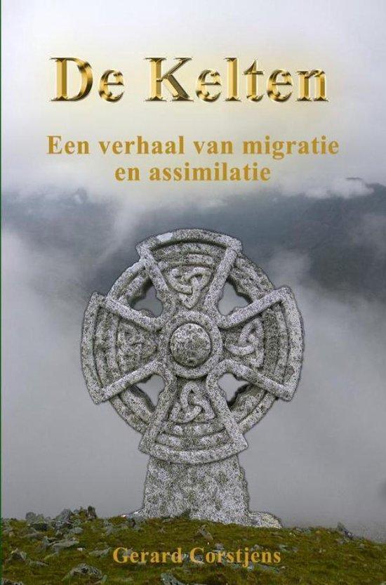 De Kelten Paperback - Gerard Corstjens |