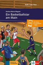Stadt, Land, Fluss... - Ein Basketballstar am Main (A1) Buch + Access Online Hörtext