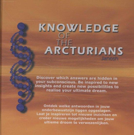 Knowledge of the arcturians - Janosh |