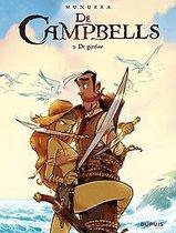 Campbells, de 03. de gijzelaar