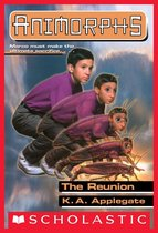 The Reunion (Animorphs #30)