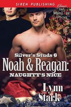 Noah & Reagan: Naughty's Nice