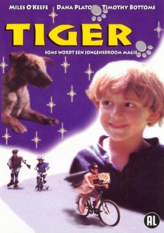 Cover van de film 'Tiger'
