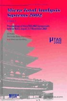 Micro Total Analysis Systems 2002
